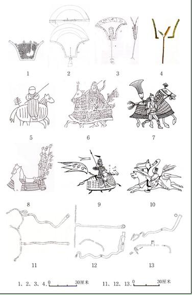 手绘 线稿 376
