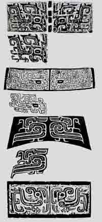 """另眼观""""饕餮""""——中国青铜器主体纹样解析图片"""
