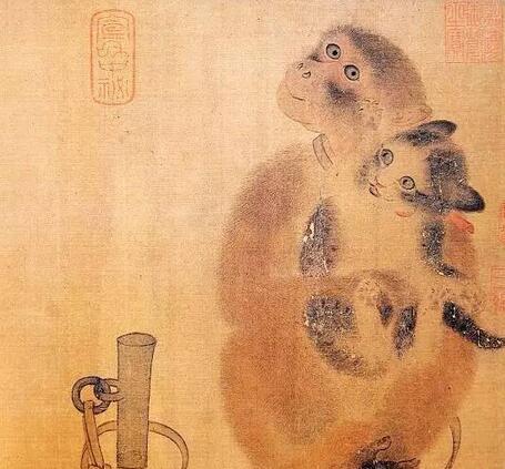描写动物的古诗大全