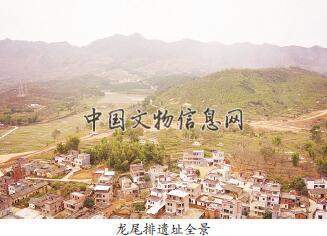 广东东源龙尾排遗址发现独具风格的商代墓地
