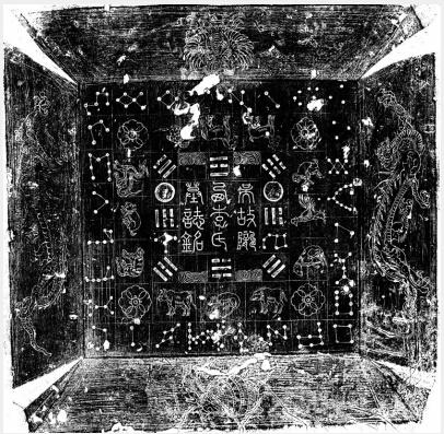 """江苏扬州城北三星村发现杨吴国李娀墓 墓志记述""""张颢弑君""""印证史料"""