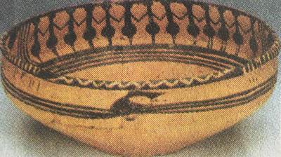 彩陶文化在史前丝绸之路的演进