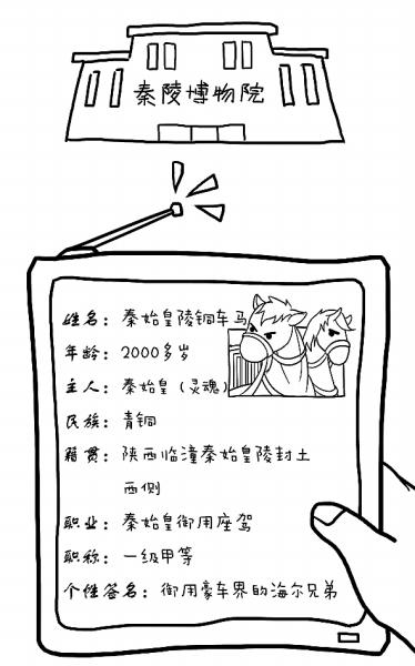中国第一位皇帝坐什么车兜风?——秦陵博物院镇馆之宝