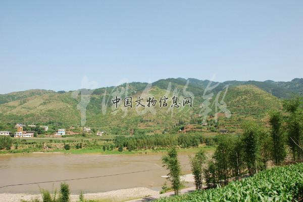 贵州习水黄金湾遗址