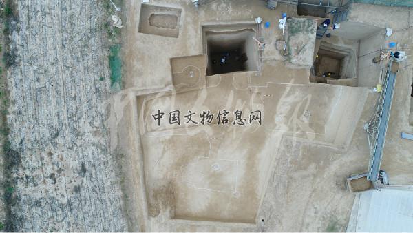 宁夏彭阳姚河塬商周遗址