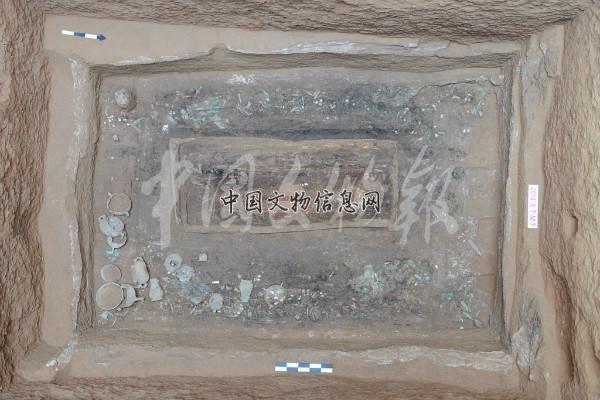 山西襄汾陶寺北墓地