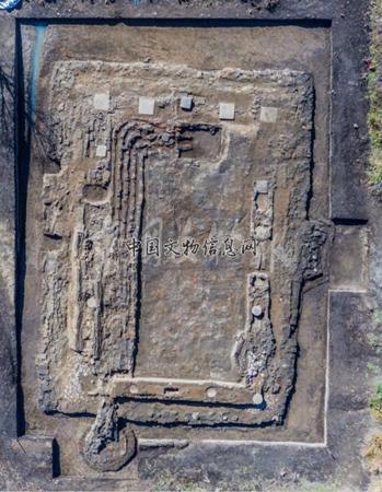 吉林安图宝马城金代长白山神庙遗址